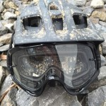 iXS Trail RS front goggle