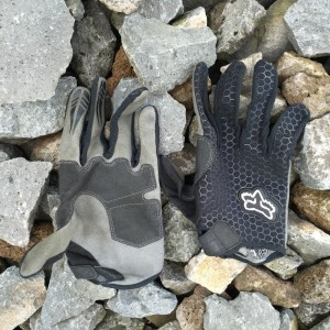 Fox Ranger Black Palm