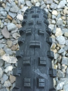 Maxxis Shorty 4