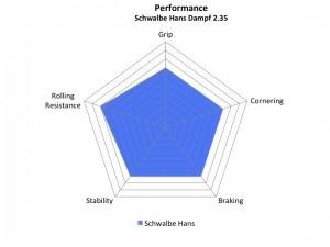 Schwalbe Hans Dampf Performance